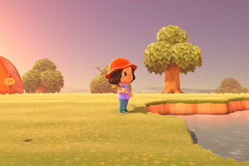 'Animal Crossing: New Horizons' Is the Game We All Need Right Now