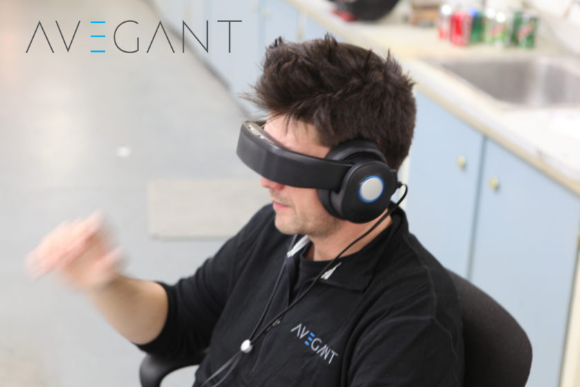 Avegant Glyph | Wearable Devices