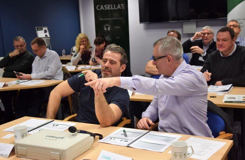 Casella announces OSH training webinars, courses | 2020-04-29