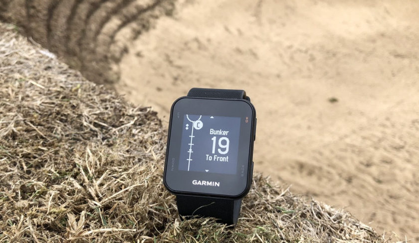 ​Best golf GPS watches, smartwatch apps and swing analysers