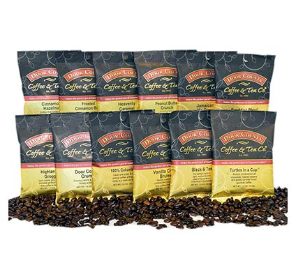 Our 7 favorite coffee sampler packs
