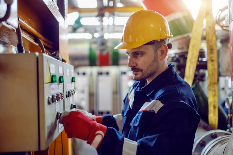 Workplace safety considerations in recognition of National Electrical Safety Month | 2020-05-28