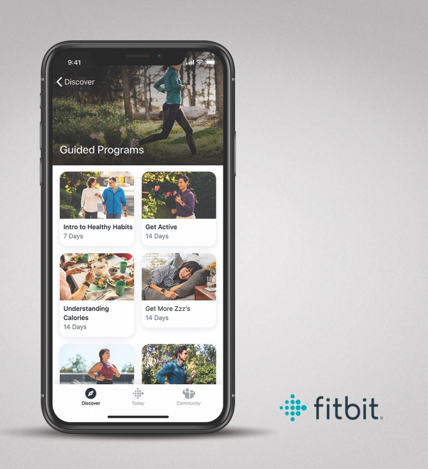 5 incredible Fitbit Premium features we can't live without