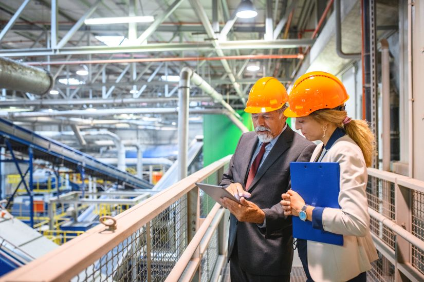 COVID-19 and its impact on the OSHA inspection process | 2021-05-27