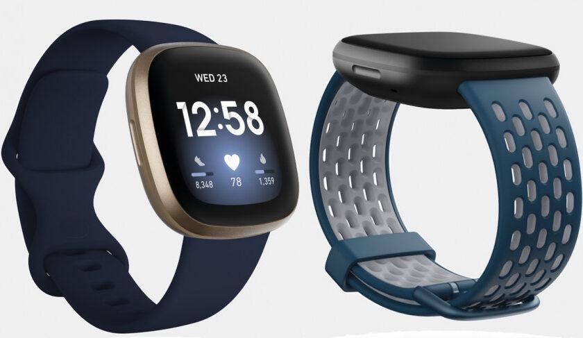 Fitbit Versa 3 v Versa 2: we compare Fitbit smartwatches