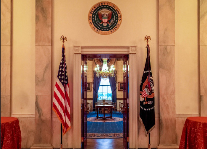 US Presidential Security Support – Circuit Magazine