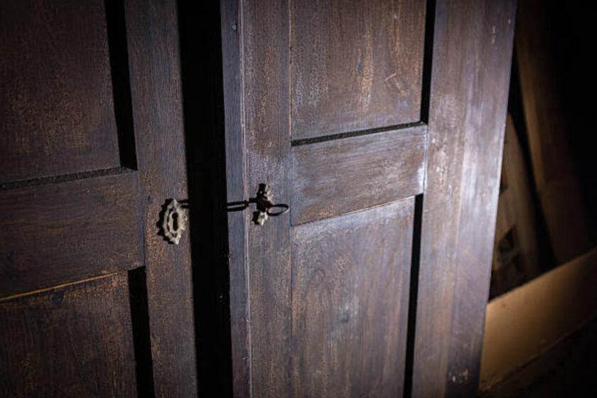 The Closet…