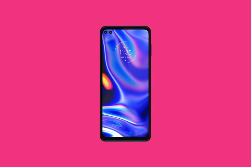 Motorola One 5G Review: It Has Battery for Days