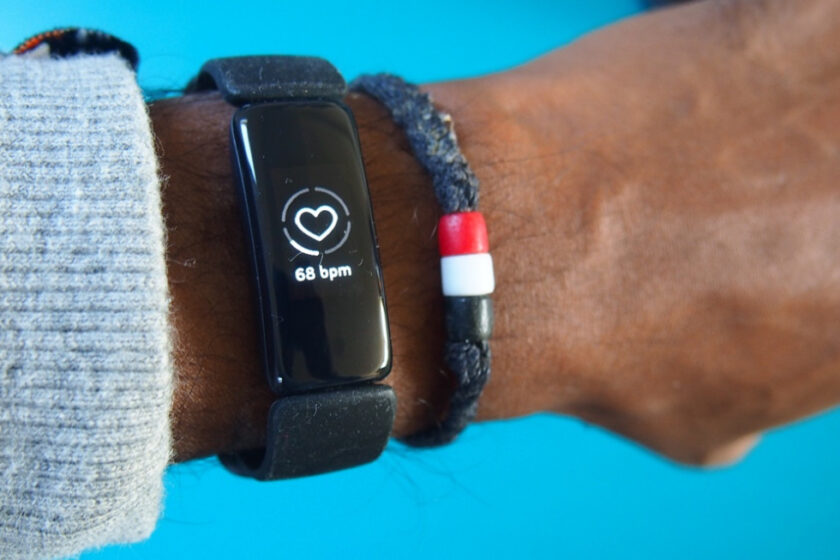 A minor but welcome update for Fitbit's most affordable tracker