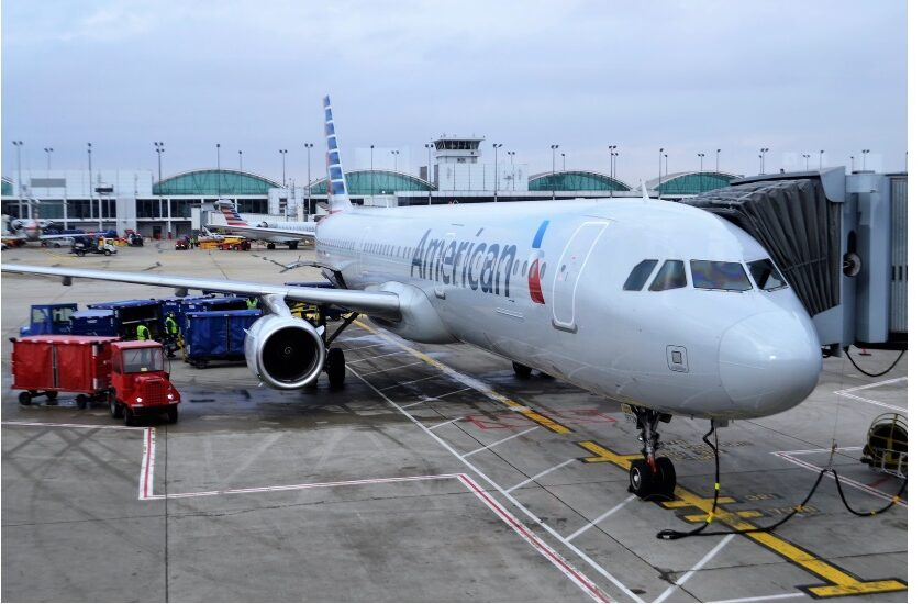 American Airlines trials mobile ID verification; moving toward touchless experience | 2020-10-26