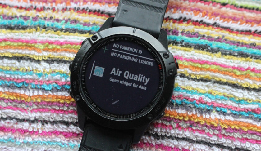 Best Garmin Connect IQ apps for runners, cyclists and more