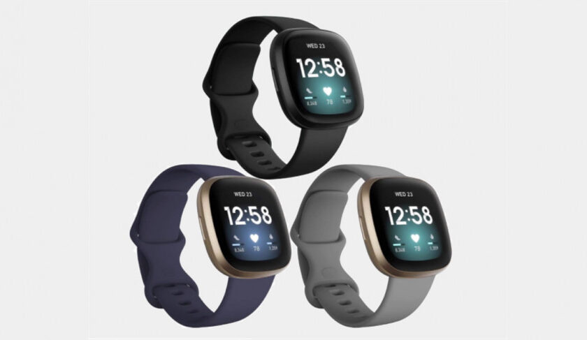 Budget straps for Versa 1, 2 and 3