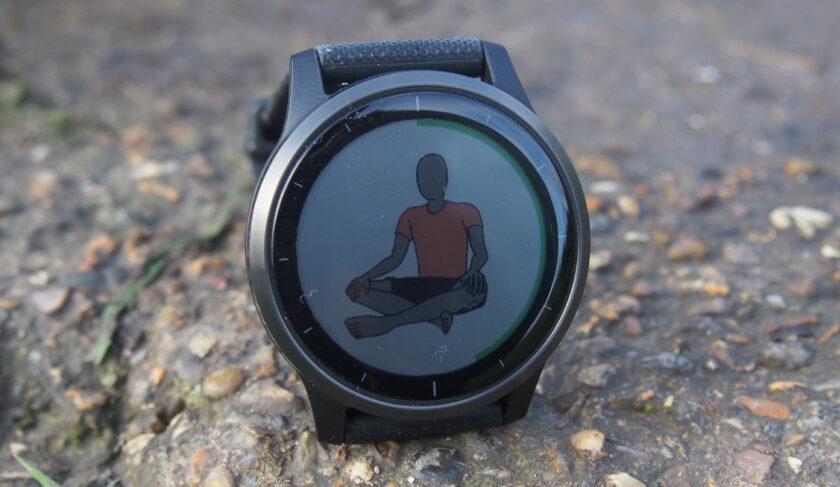 Garmin Vivoactive 4 v Forerunner 745: Garmin sports watches compared