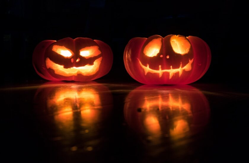 Halloween hackers: The scariest cybersecurity stories of 2020 | 2020-10-30