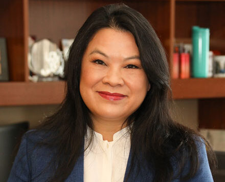 JP Morgan Chase Leader Joyce Chang Inspires at Berkeley College Virtual Forum on Women Entrepreneurship – The Positive Community