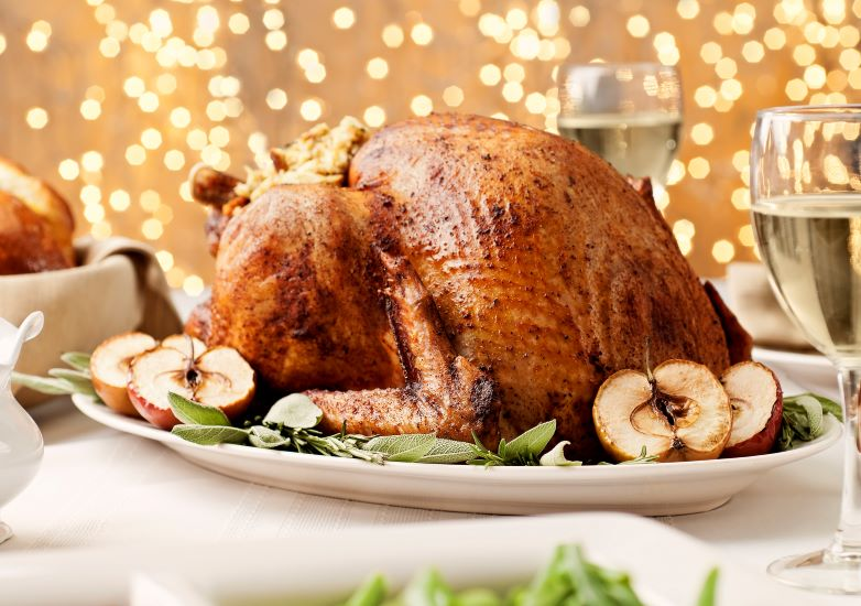 NFPA: Most home cooking fires occur on Thanksgiving | 2020-11-25