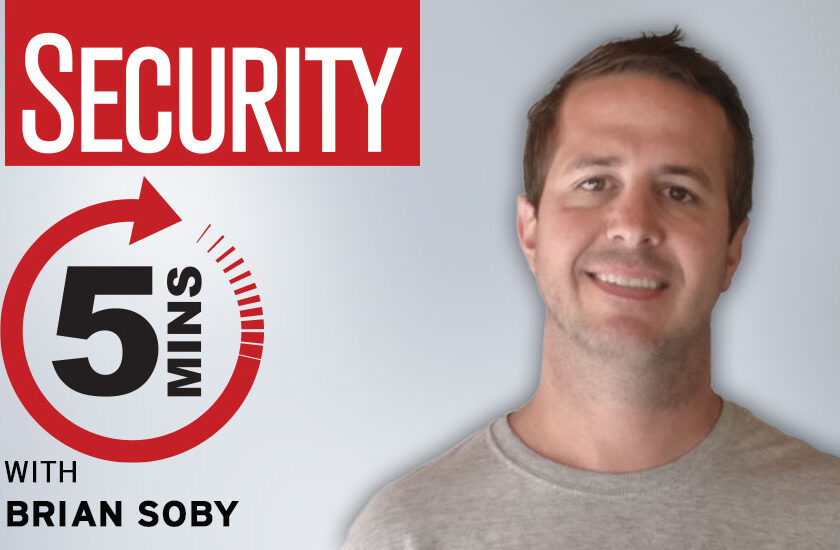 5 minutes with Brian Soby – Understanding Software as a Service (SaaS) | 2020-12-29