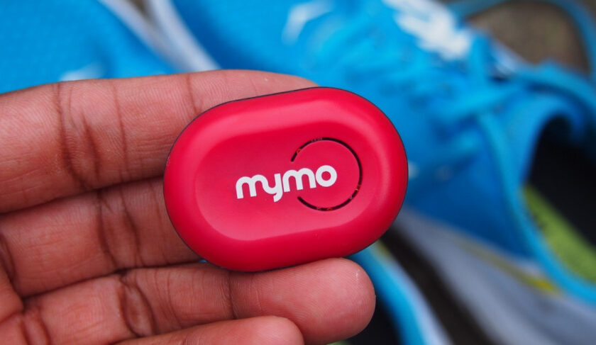 We let wearable tech pick our perfect running shoe