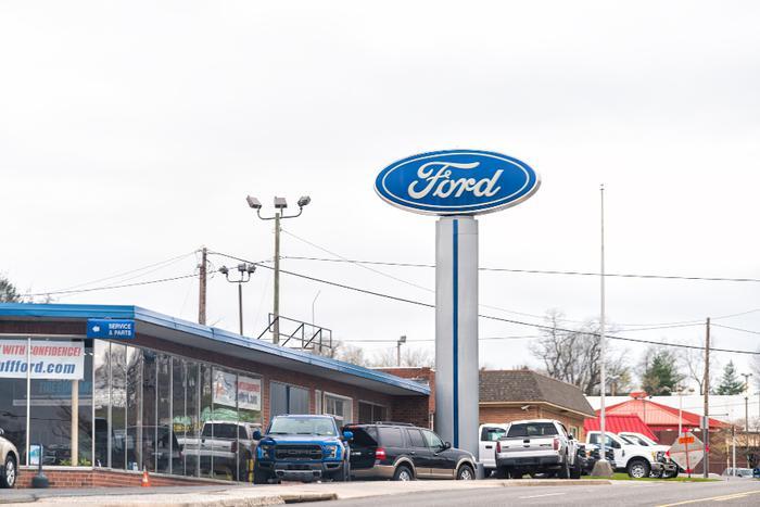 Ford recalls vehicles that burn drivers