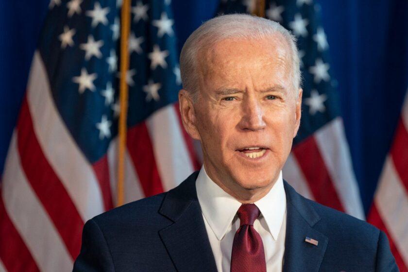 Joe Biden Can Reverse Trump's Warpath With China