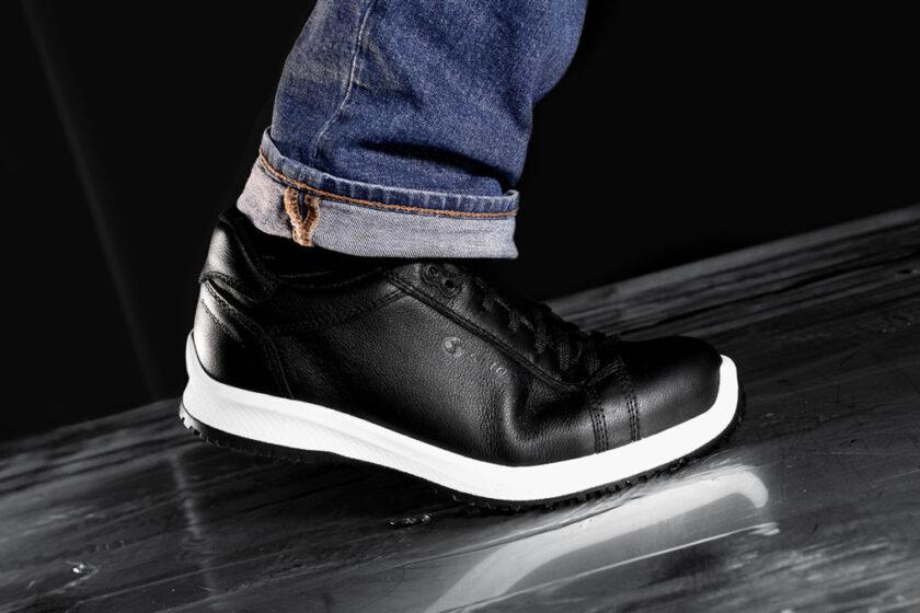Maspica Vibram®Coltello Shoe – Health and Safety International