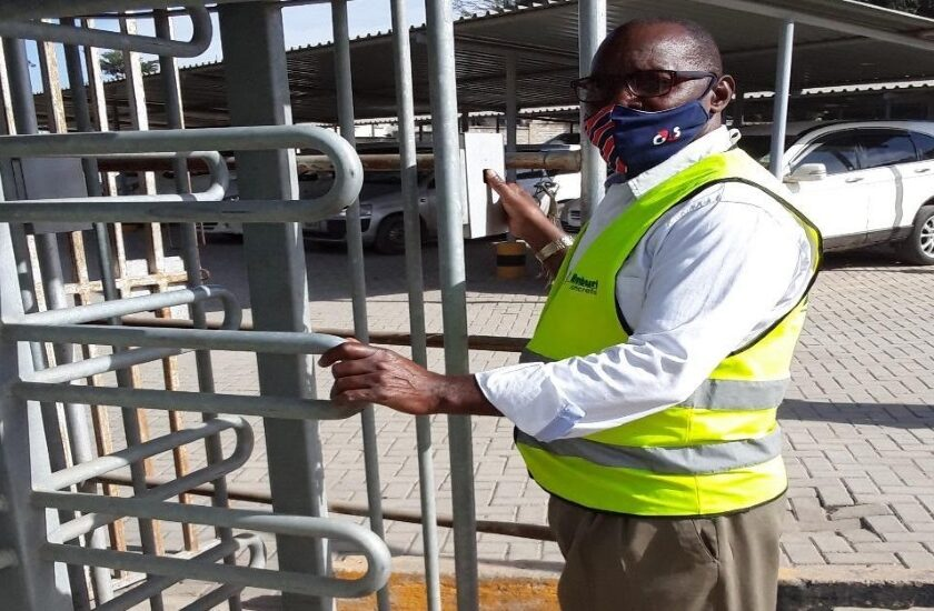 Bamburi Cement in Kenya implements guarding and technology to boost security | 2021-03-31