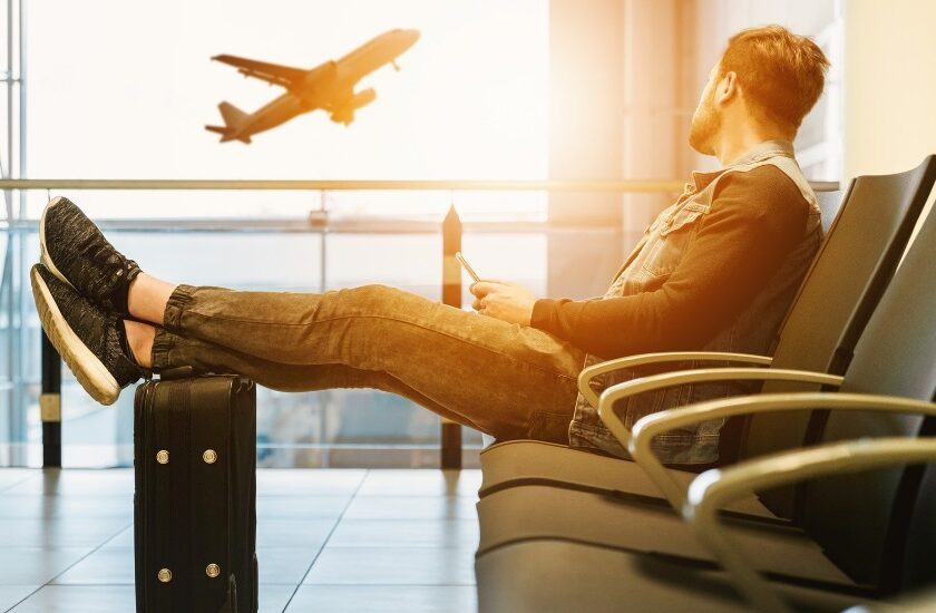 Heathrow Airport and Kuwait Airport deploy new explosives and security screening technology   2021-03-30