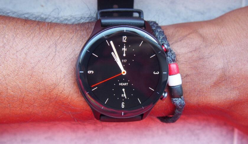 Xiaomi Mi Watch v Amazfit GTR 2e: make the right choice