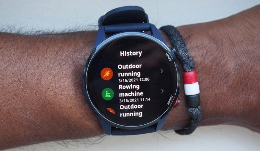 Xiaomi Mi Watch v Huawei Watch GT 2e: budget smartwatches do battle
