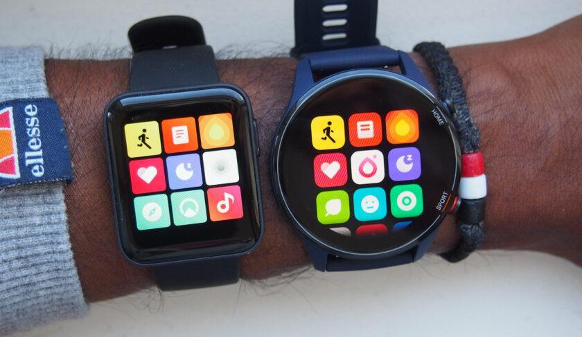 Xiaomi Mi Watch v Mi Watch Lite: budget smartwatches compared