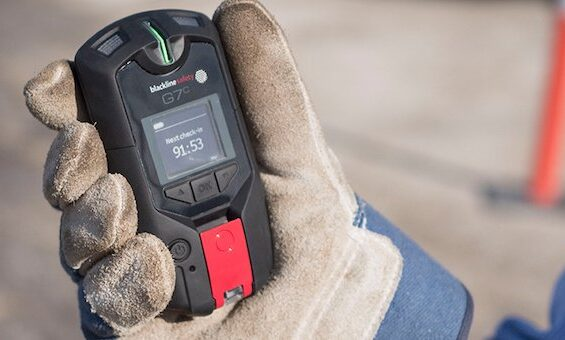 Benefits that take G7 Portable Gas Detector to the Next Level