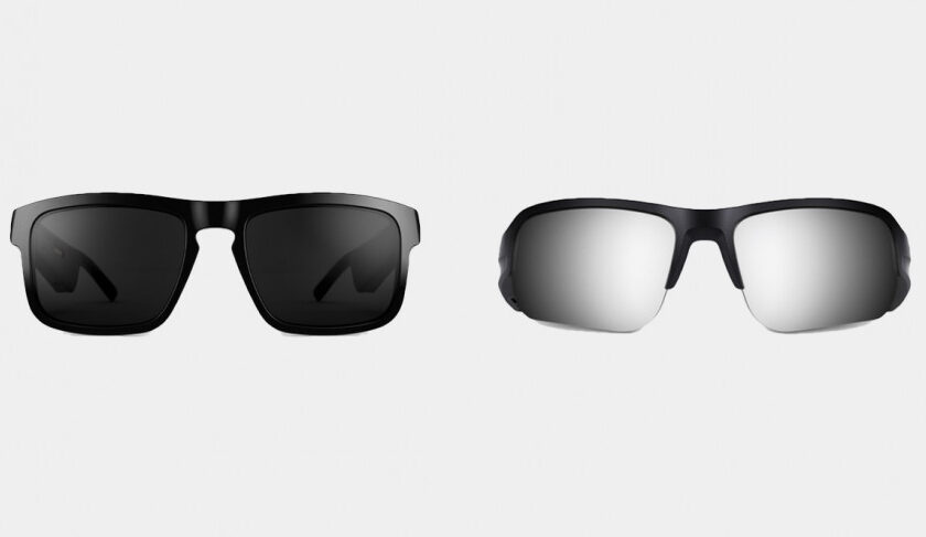 Best audio sunglasses and glasses 2021: Bose, Huawei and more