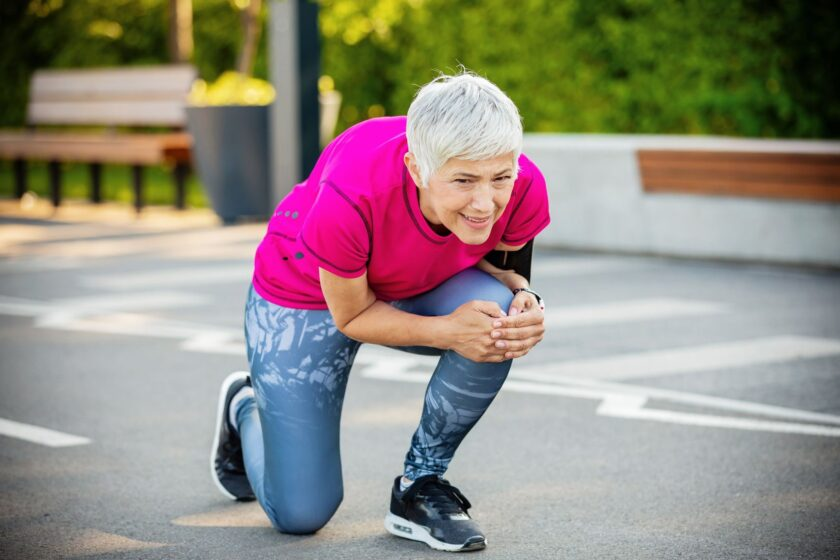 How Knee Arthritis Is Treated