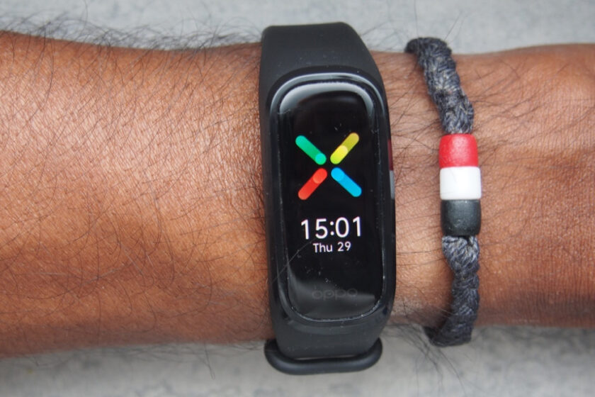 Oppo Band review: solid budget option