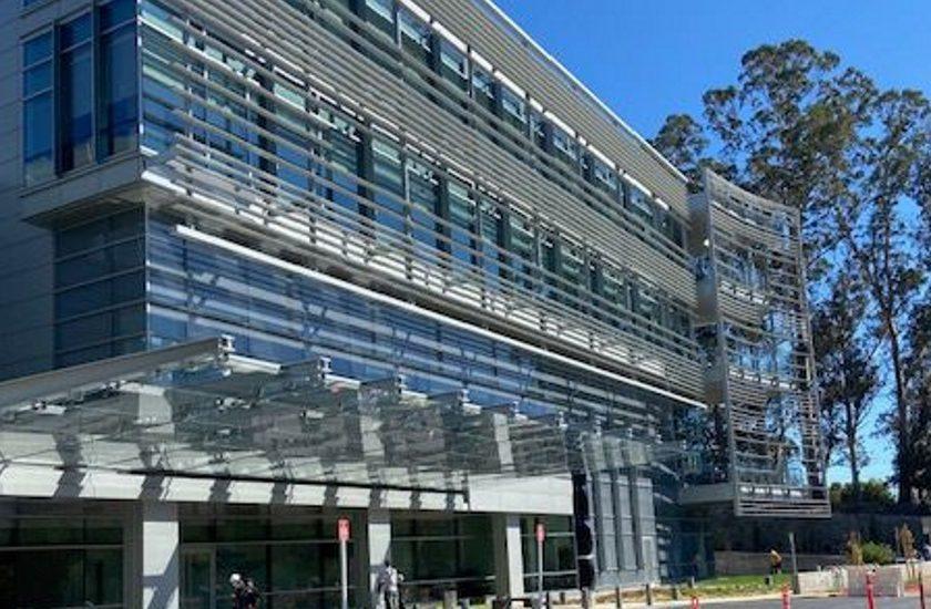 MarinHealth Medical Center installs intercom system for security, communication and privacy | 2021-06-30