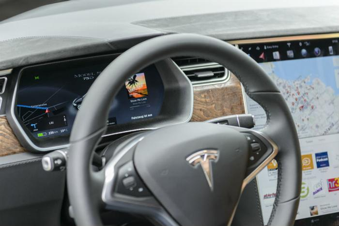 NHTSA orders crash reporting for all vehicles with driver-assist technology