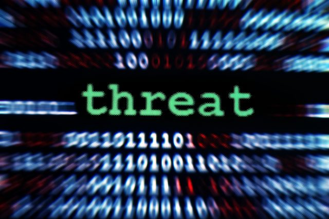 Poor security practice leaves industry open to cyber threats