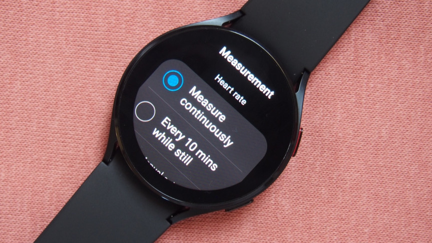 How to turn off continuous heart rate monitoring
