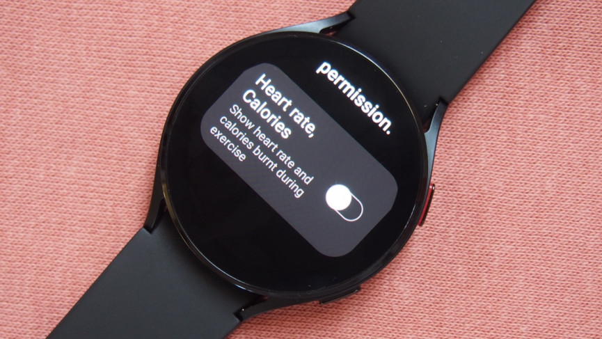 Connect the Watch 4 to TVs