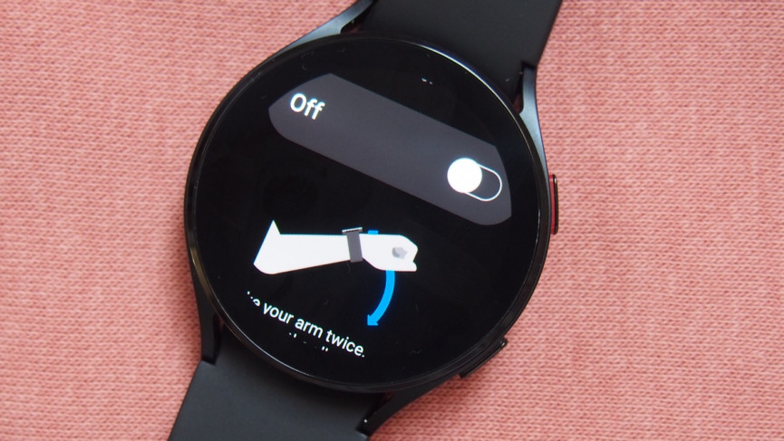 Use gesture controls for handling calls