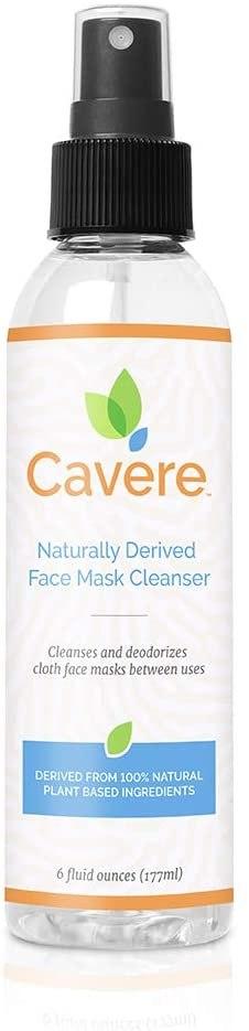 face mask spray
