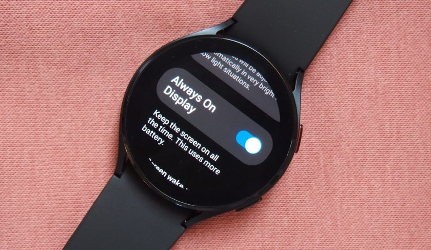 25 essential Samsung Galaxy Watch 4 tips and features