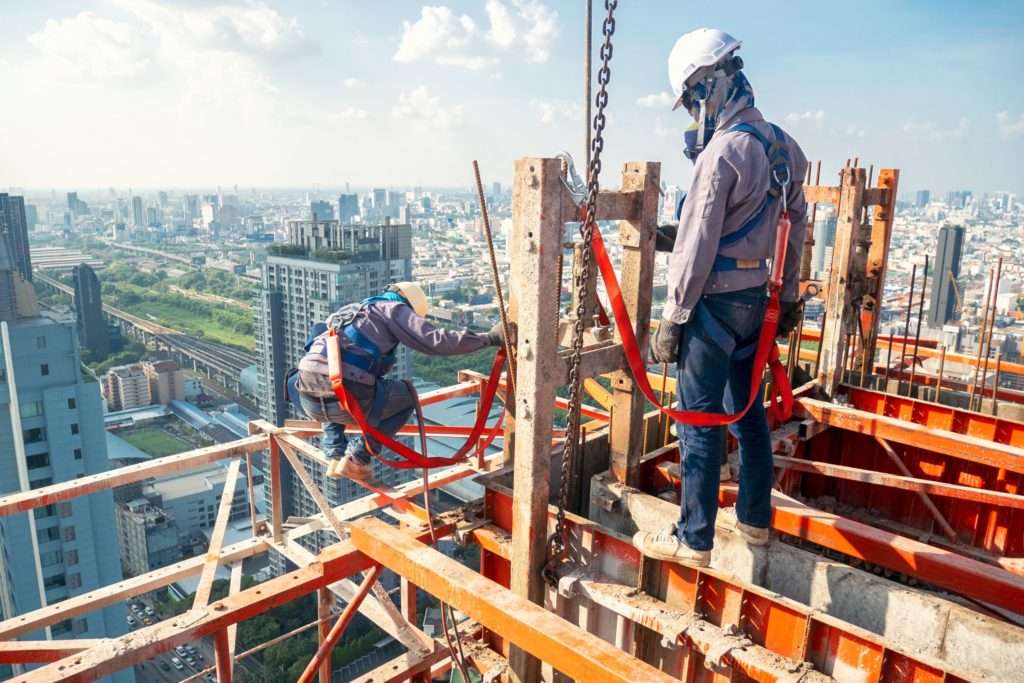 Doing Safety Differently