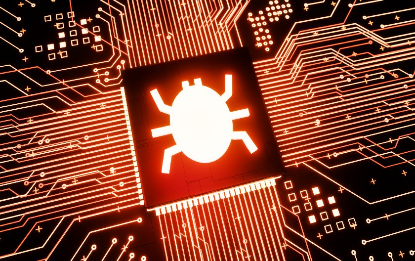Bugs in malware creating backdoors for security researchers