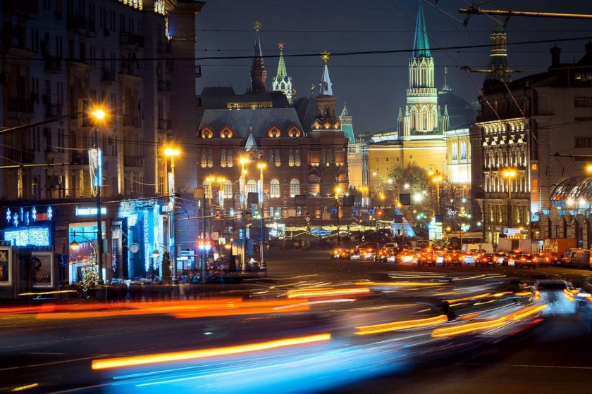 Hacker sells the data for millions of Moscow drivers for $800