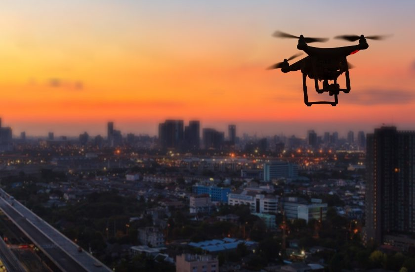 Hartford police uses unmanned aircraft to solve investigations