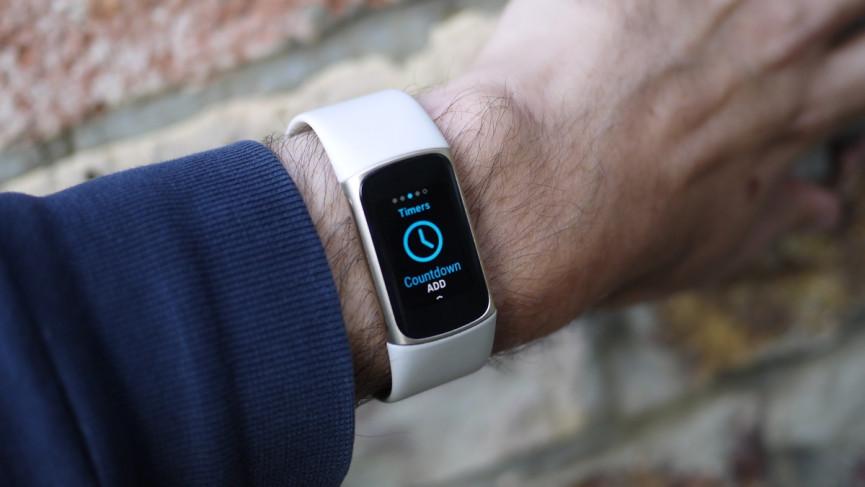 Fitbit Charge 5: quick verdict