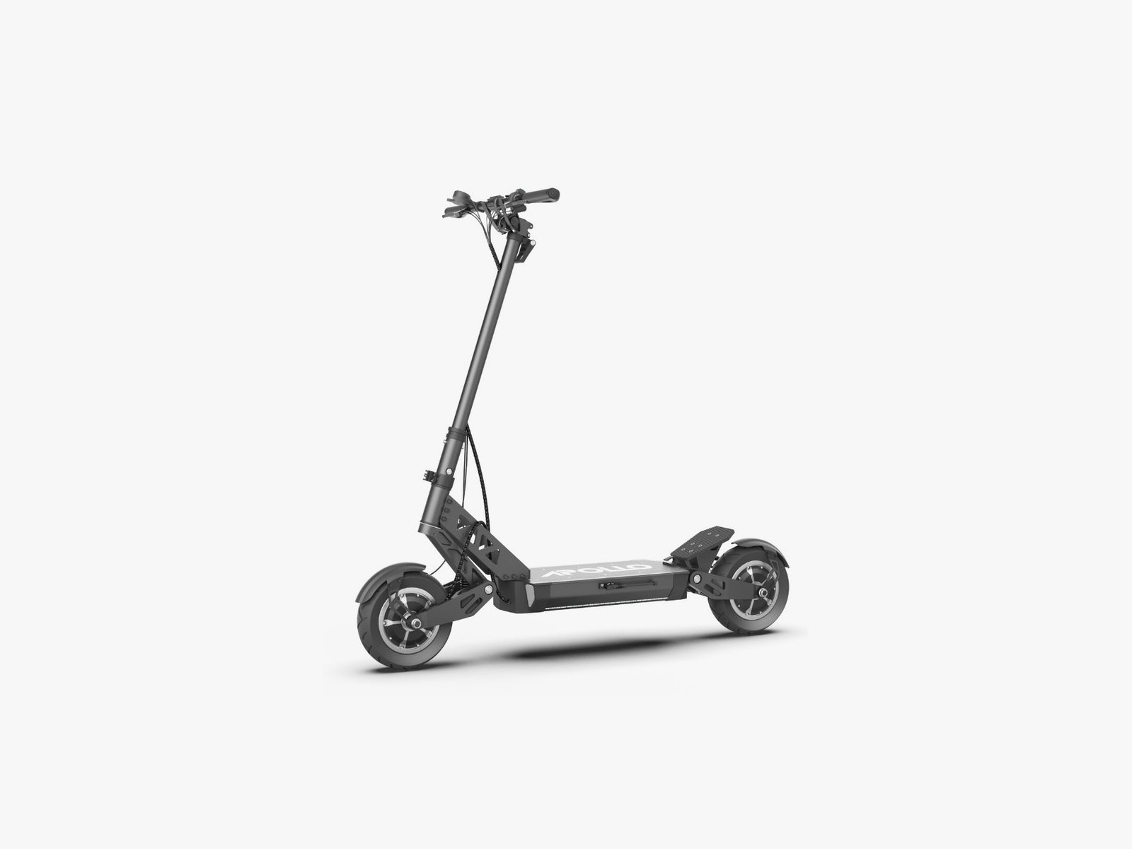 Image may contain Transportation Vehicle Scooter Tool