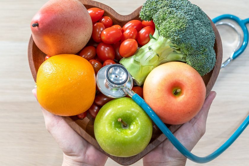 What to Eat to Manage Familial Hypercholesterolemia
