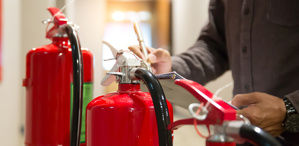 Who Is Responsible for Fire Safety In The Workplace?